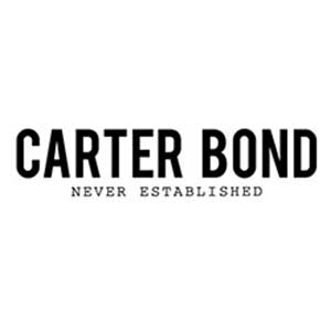 Carter Bond Sunglasses and Eyewear