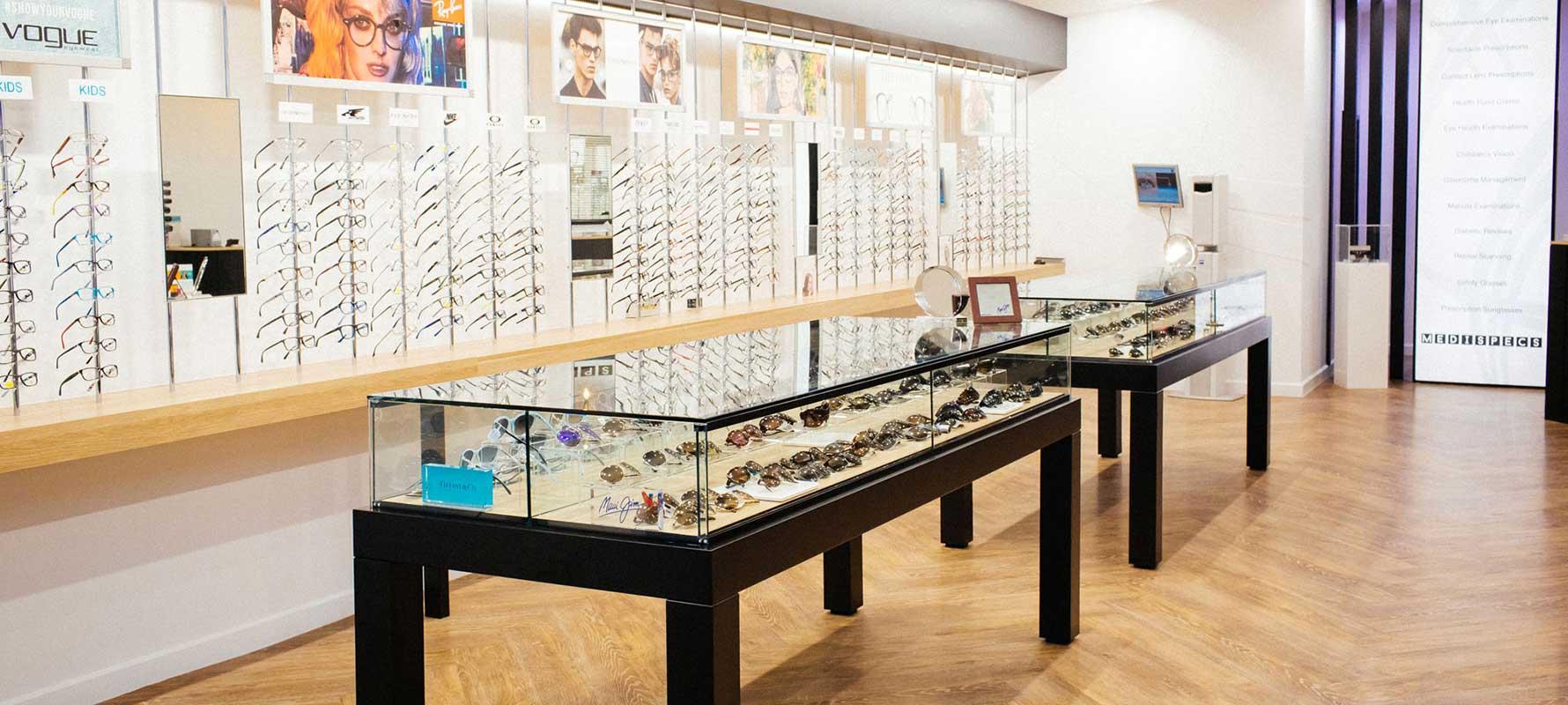 c0c6776336 Medispecs Optical Optometrists Robina Town Ctr Gold Coast